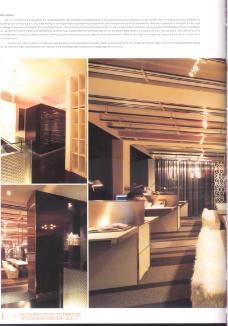 亚太室内设计年鉴2007企业-学院社团0007