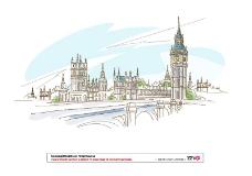 抽像城市风景0072