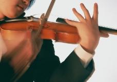 演奏乐器0074