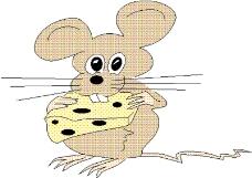 动物漫画8466