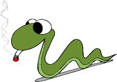 动物漫画4054