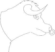 动物漫画5132