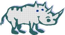 动物漫画7547