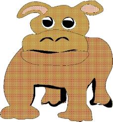 动物漫画5763