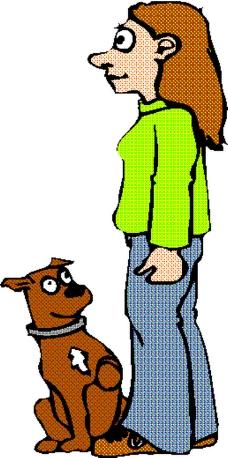 动物漫画6072