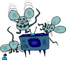 动物漫画8320
