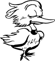动物漫画6159