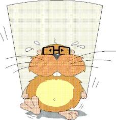动物漫画4852
