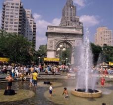 纽约城市图片