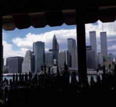 纽约市景图片