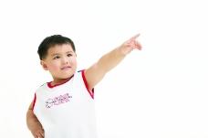 儿童肢体0057