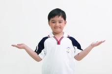 儿童肢体0039