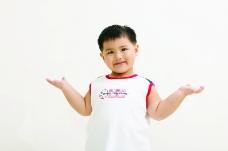 儿童肢体0058
