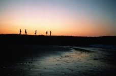 黄昏夜景0479