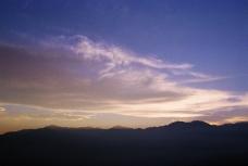 黄昏夜景0481