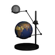地球仪百科0097