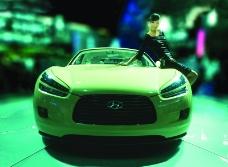 汽车车展0227