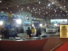 汽车车展0195