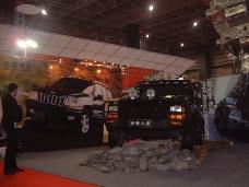 汽车车展0202