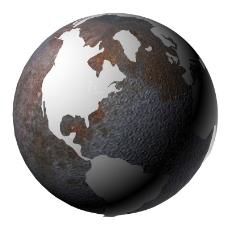 3D地球0095