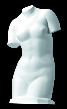 石膏艺术0079