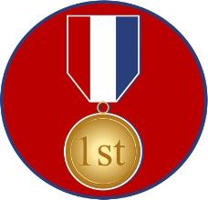 奖牌奖杯0033