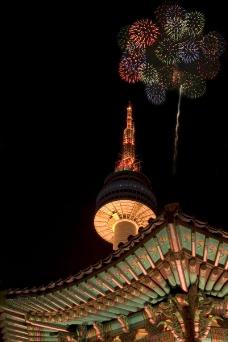 城市夜景0025