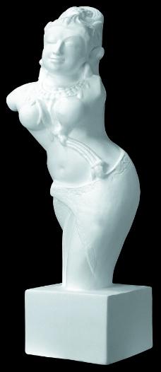 石膏艺术0096