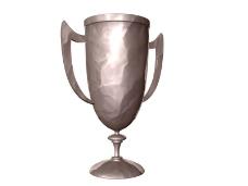 奖牌奖杯0040