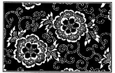 现代图案花纹0608
