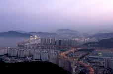 城市夜景0040