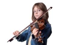 小提琴0074