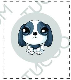 狗模狗样0124