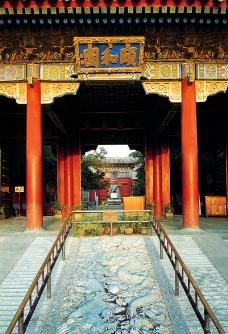 北京颐和园0107
