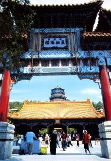 北京颐和园0111