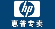 HP电脑背景墙图片