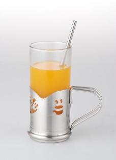 果汁杯图片