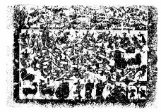 人物花纹0178