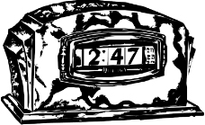 时间0061