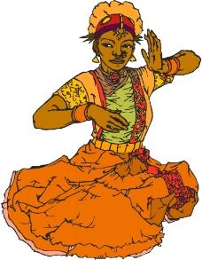 音乐与舞蹈1104