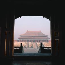 故宫内景0006