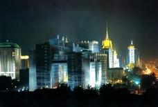 西长安街景-05