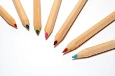 彩色铅笔0104