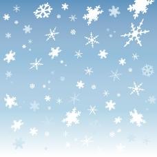 雪花元素0027