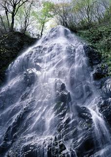 瀑布水源0242
