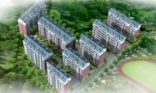 建筑景观图片