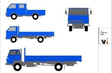 VI设计交通类图片