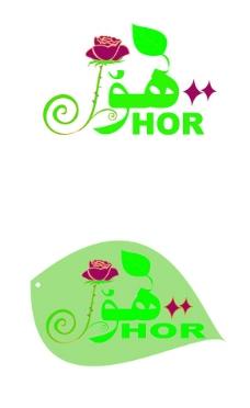 玫瑰花标志图片