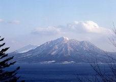 冬天雪景0025