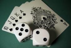 纸牌斗牛洗牌技巧